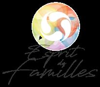Logo Esprit de Familles